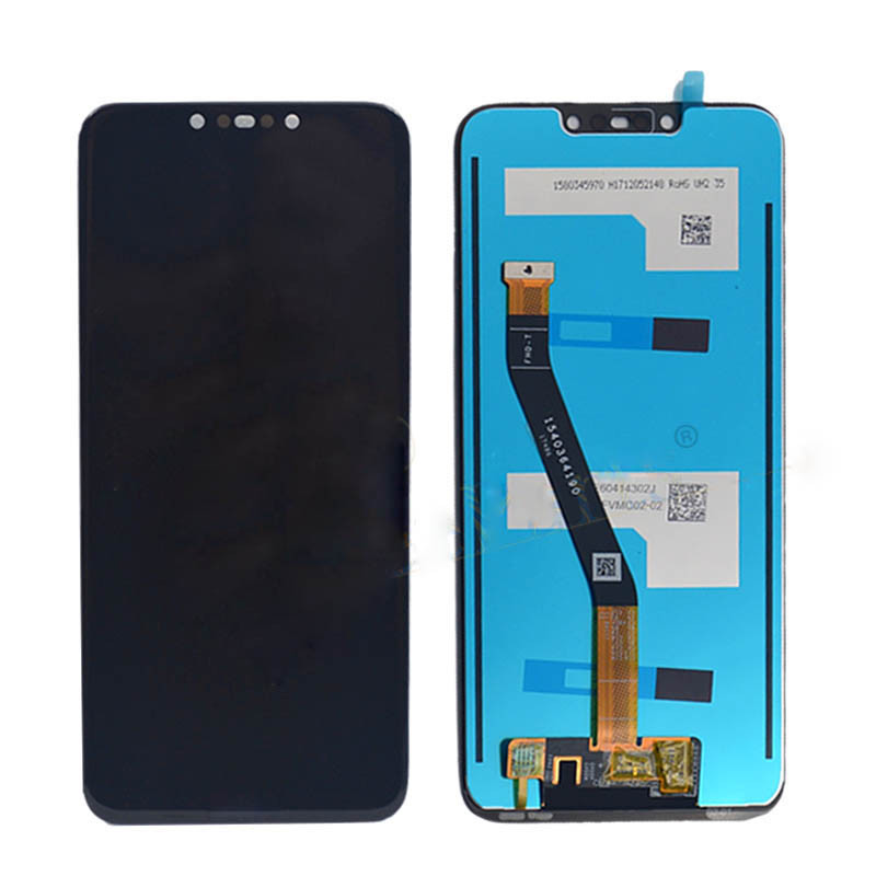 LCD Display With Touch Screen For HUAWEI Mate 20 Lite