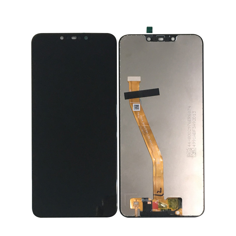 LCD Display With Touch ScreenFor HUAWEI Nova 3