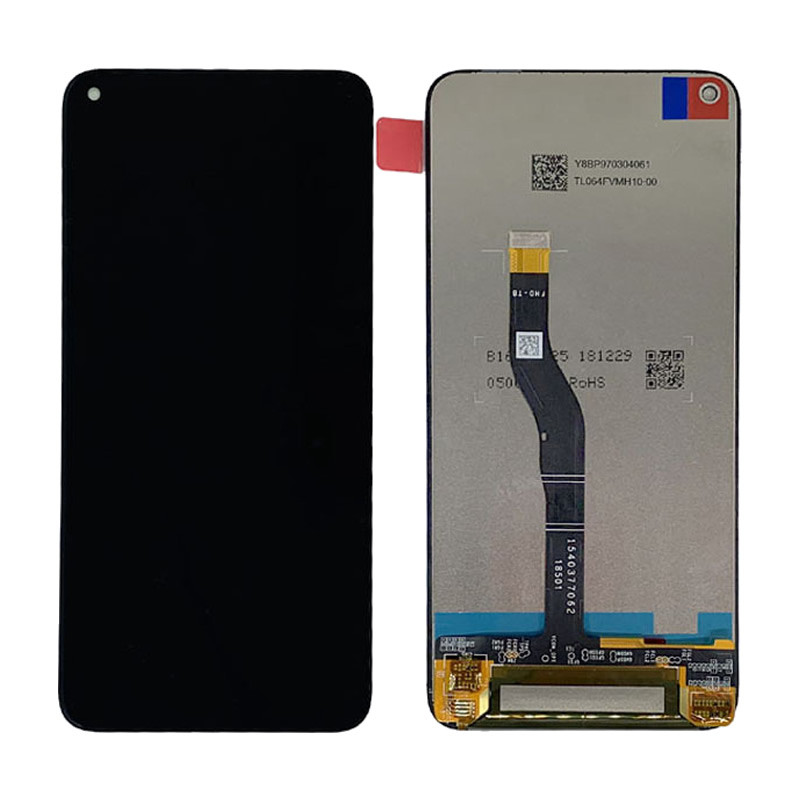 LCD Display With Touch Screen Digitizer Assembly Replacement For HUAWEI Nova 4