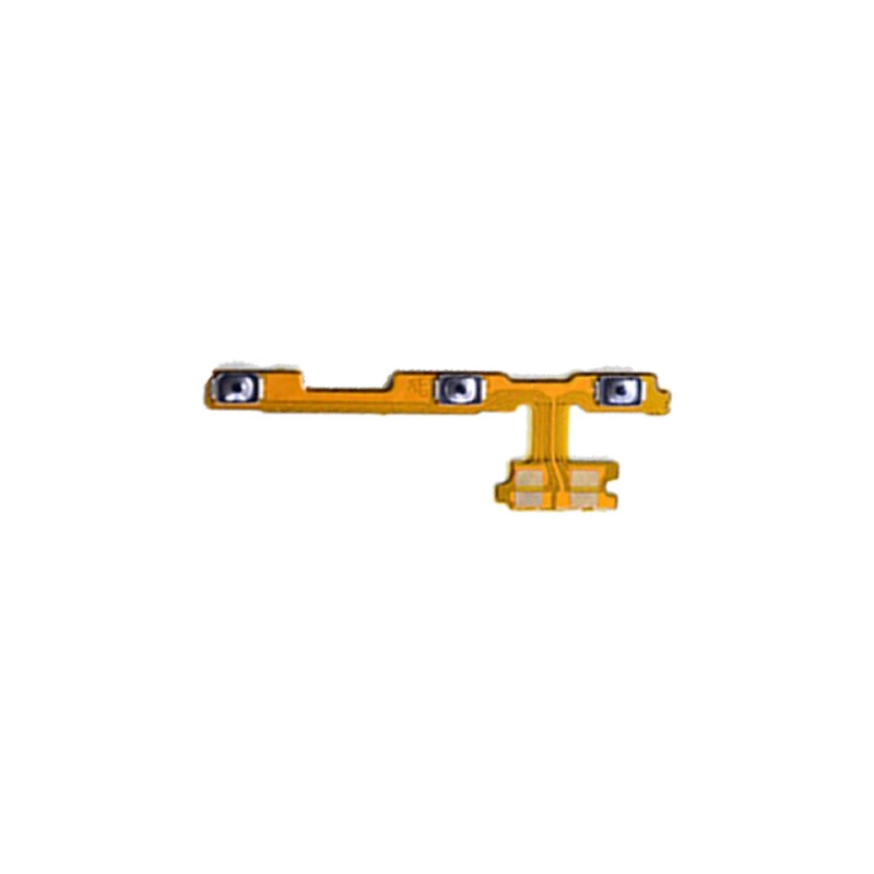 Power Button & Volume Button Flex Cable For Huawei Honor 9i