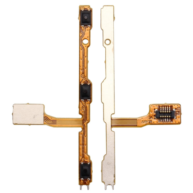 Power Button & Volume Button Flex Cable For Huawei Maimang 5