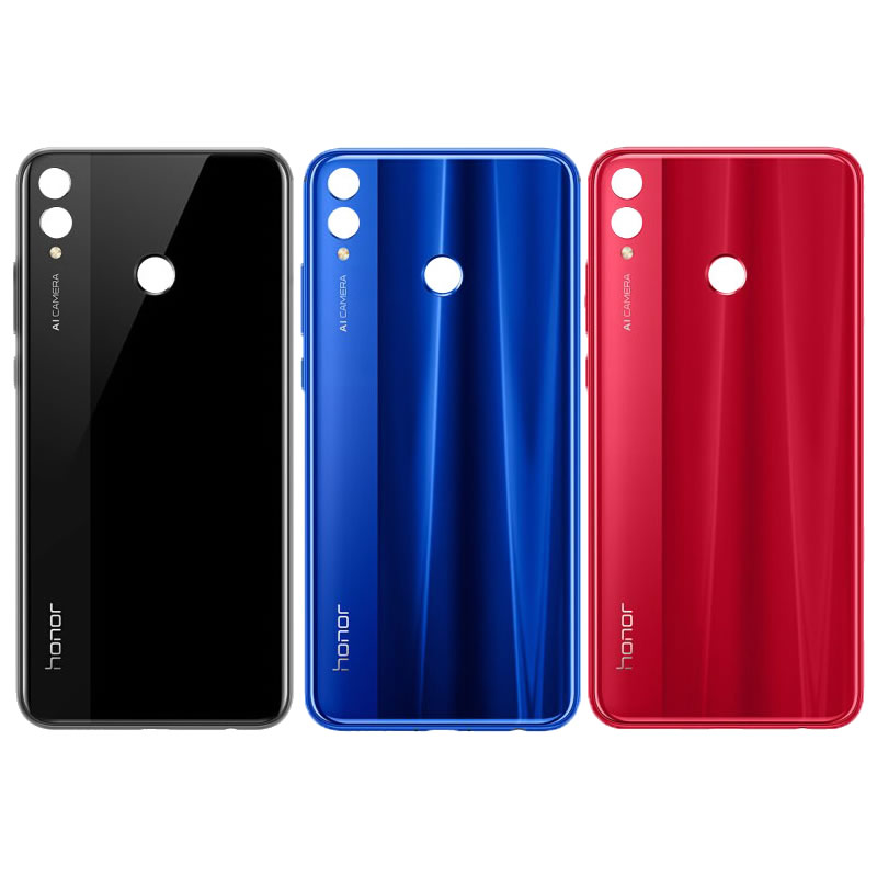 Battery Back Cover For HUAWEI Honor 8X
